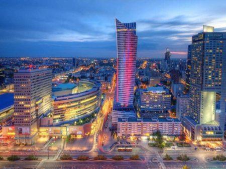 Miasto przyszłości   Inteligentne miasto   ABARO   Ekspert w telemetrii